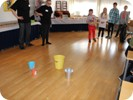 Bucket competition